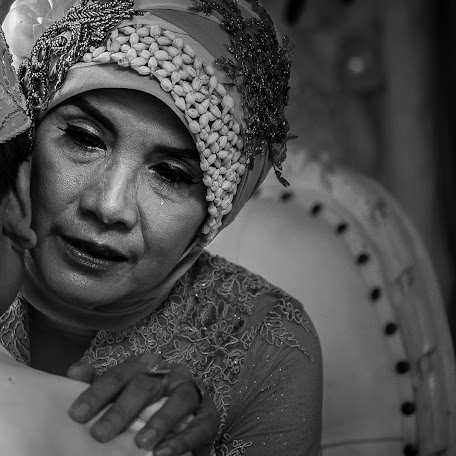 Wedding photographer Pranata Sulistyawan (pranatasulistya). Photo of 21.02.2016