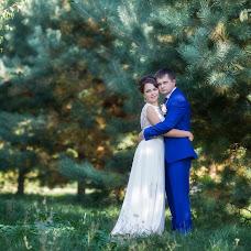 Wedding photographer Elena Pogonyaeva (Elena3505). Photo of 02.11.2015