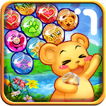 Bubble Bear Deluxe Icon
