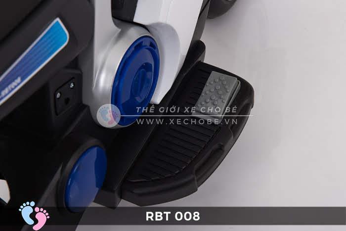 Xe máy điện trẻ em RBT-008 12