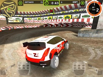 Rally Racer Dirt APK screenshot thumbnail 12