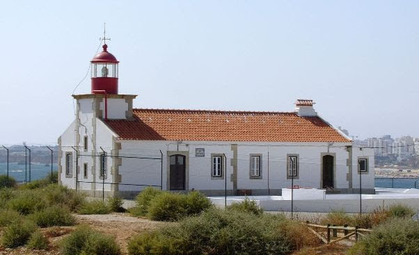 Ponta do Altar