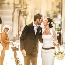 Wedding photographer Paolo Allasia (paoloallasia). Photo of 10.06.2015