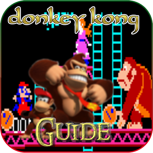 Tips And Guide For donkey kong