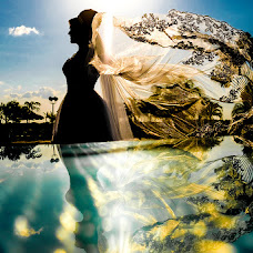 Wedding photographer Gabriel Lopez (lopez). Photo of 10.10.2018