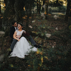 Wedding photographer Piotr Hołub (observatorium). Photo of 26.11.2017