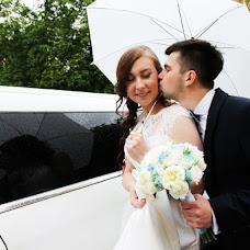 Wedding photographer Evgeniya Maksimova (evmax). Photo of 25.07.2017