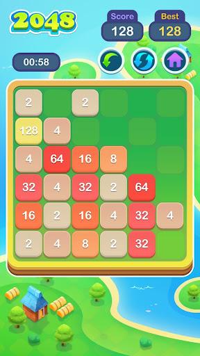 2048 Village  screenshots EasyGameCheats.pro 4