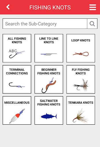 Net Knots screenshot