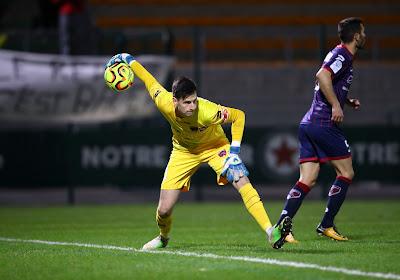 Officiel : Charleroi transfère un joueur du PSG