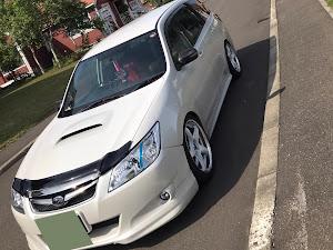エクシーガ YA5 GTのカスタム事例画像 わごちゃんさんの2020年07月06日17:32の投稿