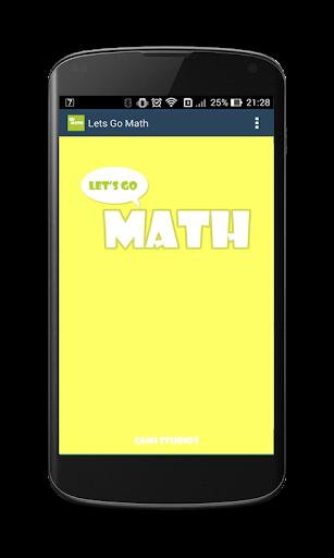 Math Wear Android Wear