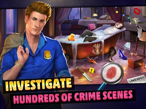 Criminal Case: Save the World!  screenshots 7