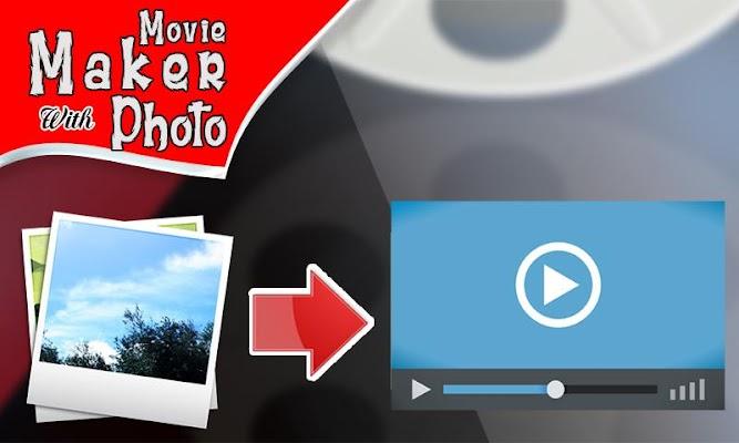 Movie Maker With Photos - screenshot