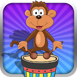 Amazing Musical Game: Kids & Baby Learning Sounds