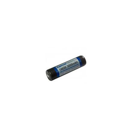Keeppower Batteri 18650 3,7V 3000mAh