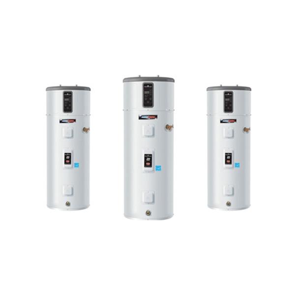 Hybrid Water Heater - EcoSun Homes