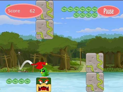 愤怒的鹦鹉飞扬的|玩冒險App免費|玩APPs