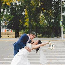 Wedding photographer Yulya Nikolskaya (Juliamore). Photo of 15.11.2015