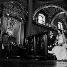 Wedding photographer Ivan Aguilar (ivanaguilarphoto). Photo of 17.10.2018