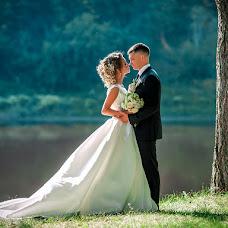 Wedding photographer Elena Trofimova (trofimovaelena). Photo of 02.09.2017
