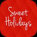 Happy Holidays & New Year 2016 icon