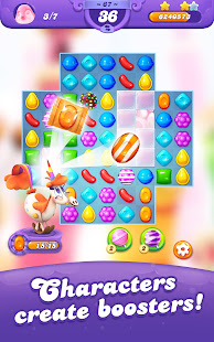 Candy Crush Friends Saga 8