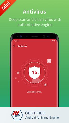 Fancy Booster - Cleaner,  Antivirus & Speed Up 1.7.1 screenshots 3