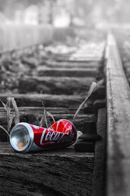 Coca Cola  di utente cancellato