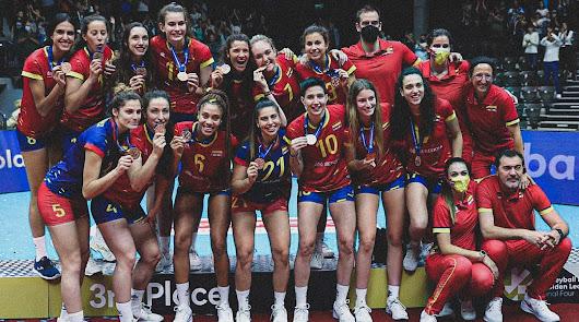 Ana Escamilla trae otra medalla para Almería