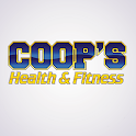 Coop's Health and Fitness icon