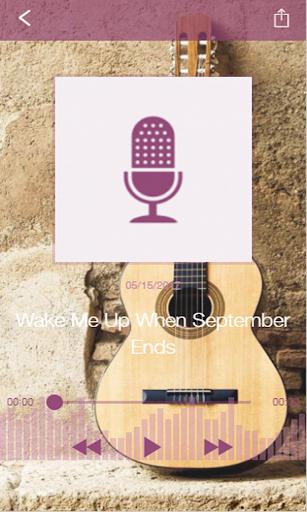 Guitar Instrumental  screenshots 4