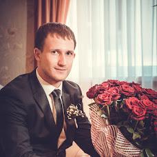 Wedding photographer Vyacheslav Parfeev (parfeev). Photo of 06.06.2016