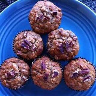 Whole Wheat Honey Oat Muffins Recipes