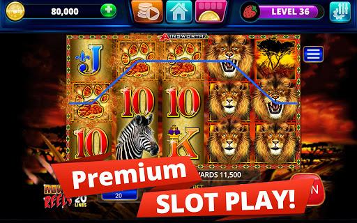 Slingo Arcade: Bingo Slots Game modavailable screenshots 14