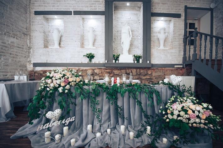 Фото №2 зала Банкетный зал «Онегин»