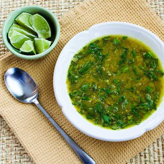 Spinach Soup Coconut Milk Recipes.