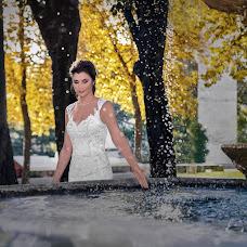 Wedding photographer Maja Gijevski (majagijevski). Photo of 16.02.2018