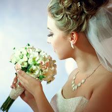 Wedding photographer Roman Kuznecov (kurs). Photo of 21.12.2014