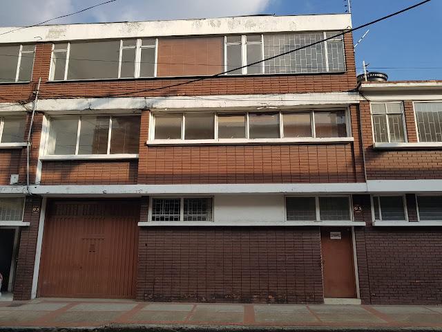 Bodega en Arriendo - Bogota