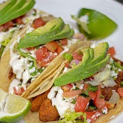 Tacos de Pescado Frito