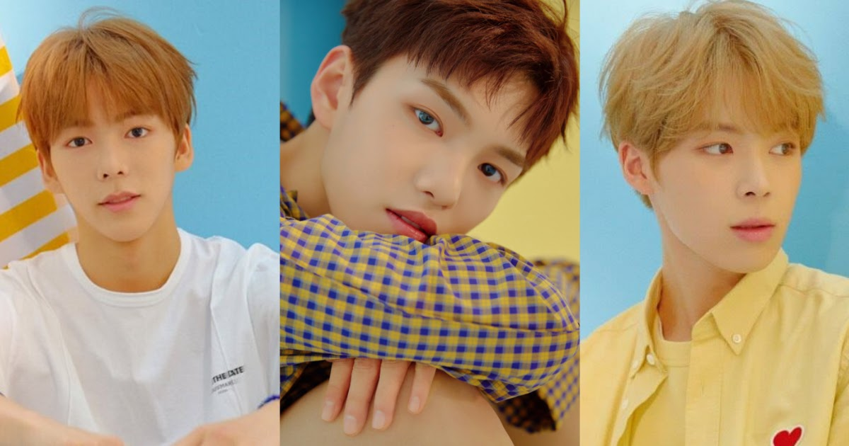 VERIVERY Is The First Rookie Group of 2019 To Snag An OST ...