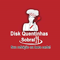 Disk Quentinhas Sobral icon
