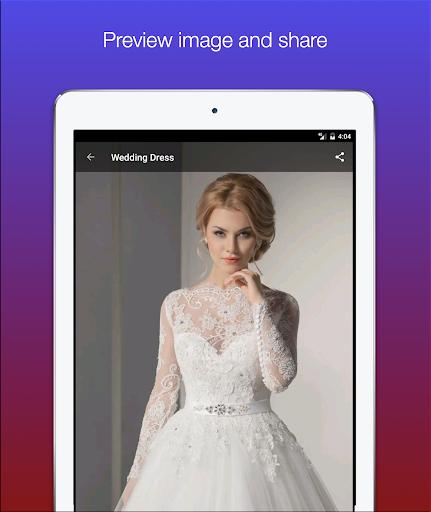 Wedding Dress Design  screenshots 7