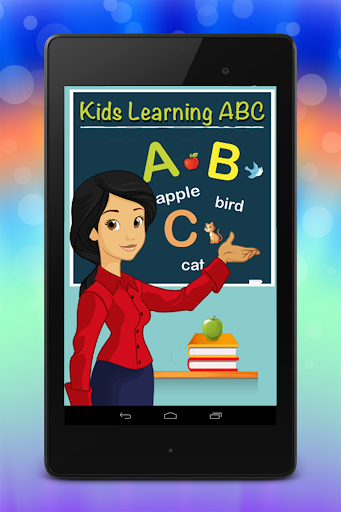 ABC Kids Alphabet