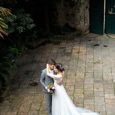 Wedding photographer Aleksandrova Natalya (fedkinanatalia). Photo of 06.06.2018
