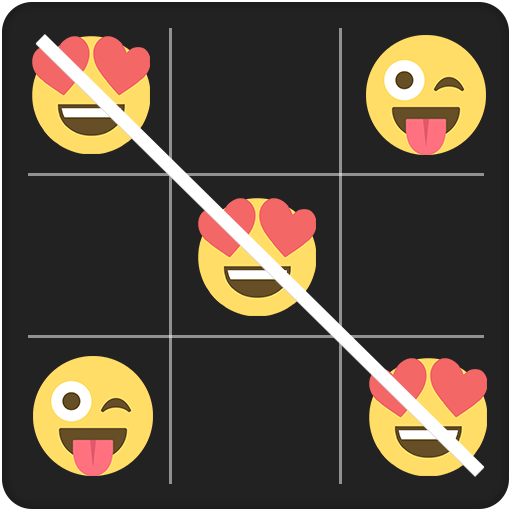 Tic Tac Toe For Emoji file APK for Gaming PC/PS3/PS4 Smart TV