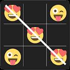 Tic Tac Toe For Emoji icon
