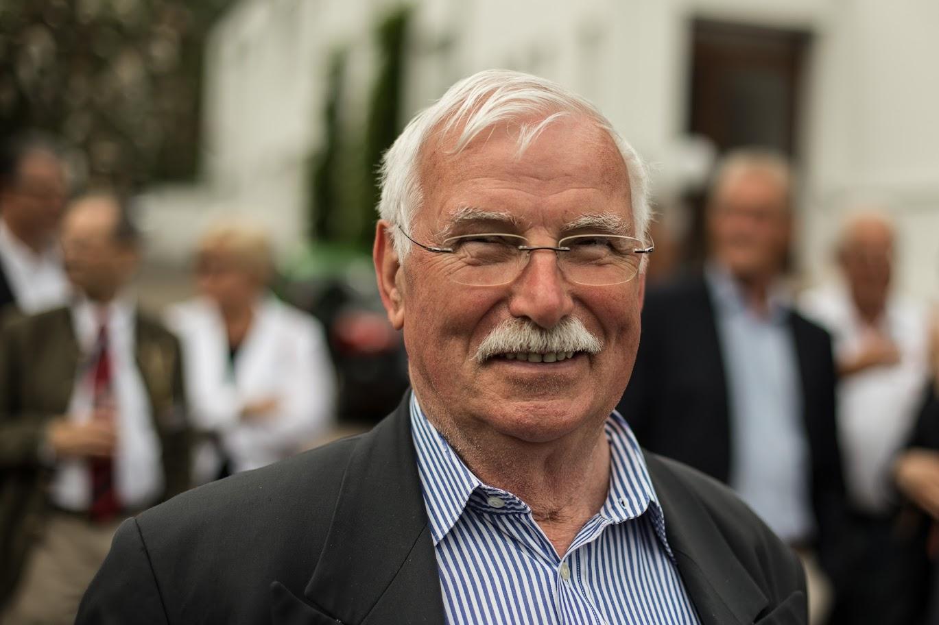 Heinz-Georg Otten