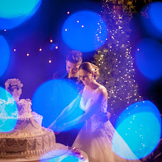 Wedding photographer Samantha Pennini (pennini). Photo of 25.07.2017